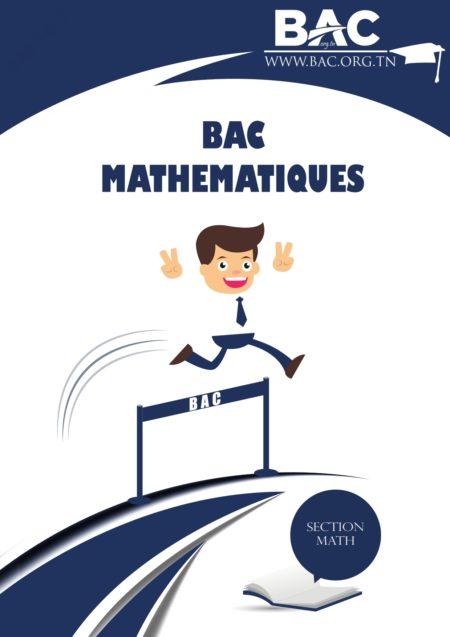 BAC Mathématique